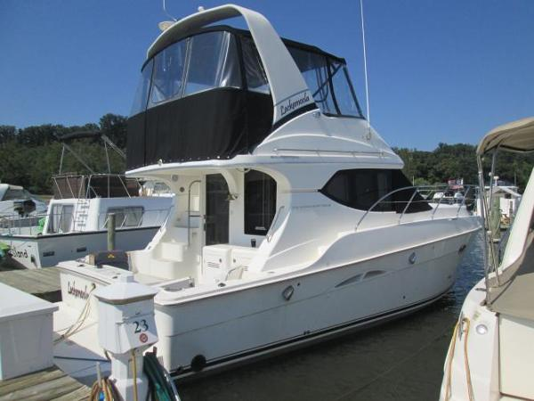 2005 Silverton 34 Convertible Boats For Sale