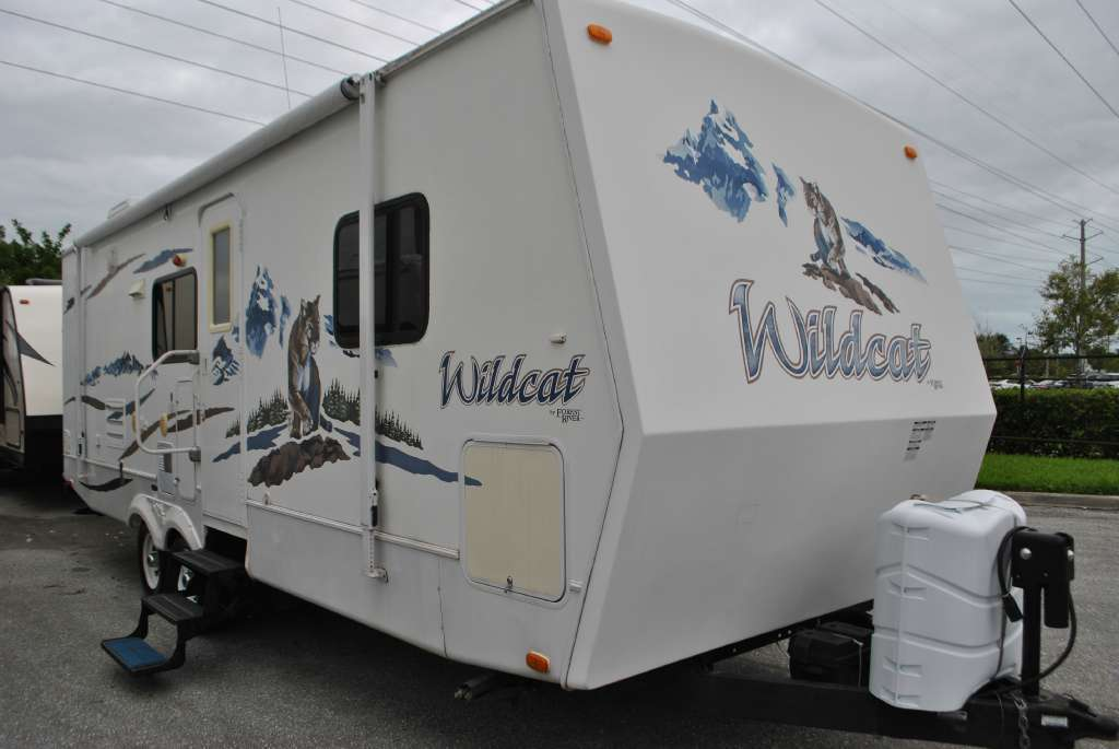 Used Travel Trailers For Sale In West Palm Beach