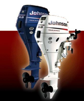 2007 JOHNSON Full line up available 2.5 up