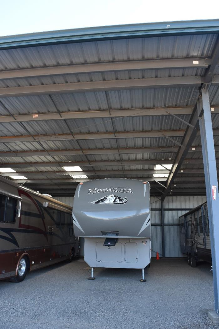 Keystone Montana High Country 325rl Rvs For Sale In California