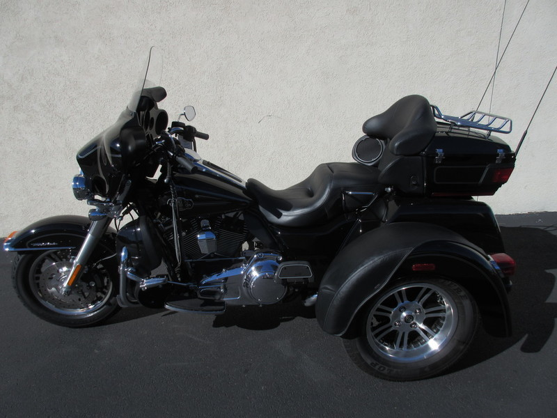2014 Harley-Davidson Sportster Forty-Eight