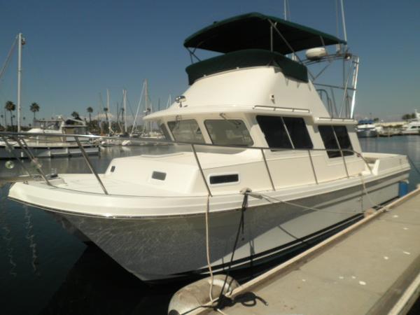 2002 Sea Sport 3200