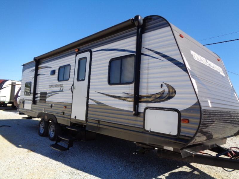 Heartland Trail Runner 27 rvs for sale in Mississippi