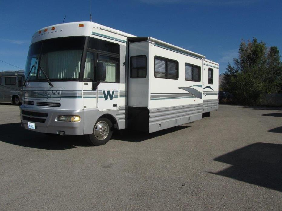Winnebago Chieftain 27 Vehicles For Sale