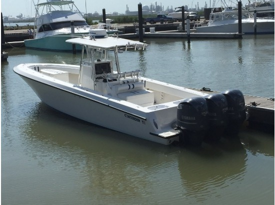 Contender Boats For Sale In Texas