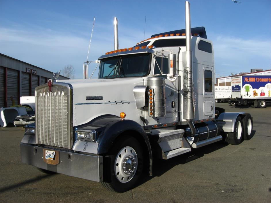 Kenworth W900 For Sale Craigslist 2019 2020 Best Car Release Date