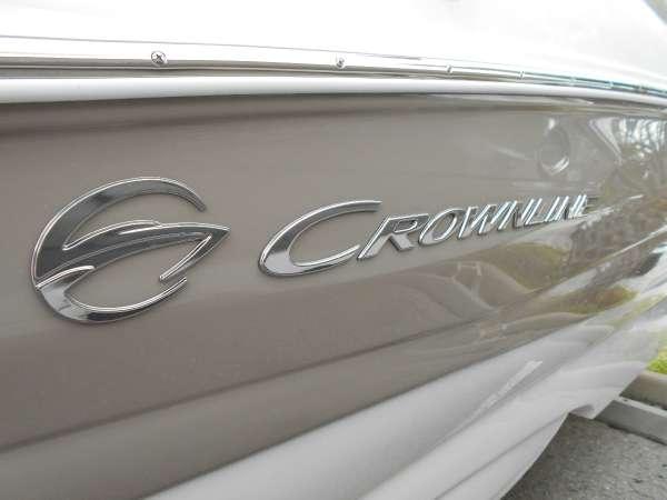 2016 Crownline E2 XS