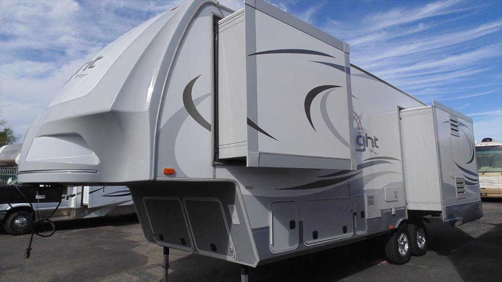 2014 Open Range Light LF297RLS w/3slds