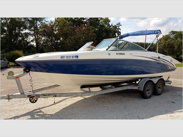 Jet boats for sale in charleston south carolina for Yamaha jet boat reliability