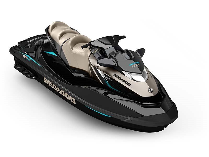 2016 Sea-Doo GTX Limited iS 260