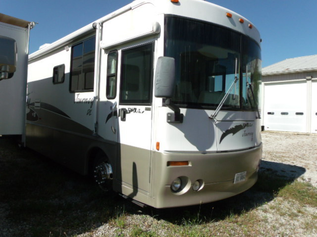 2002 Winnebago JOURNEY 36GD
