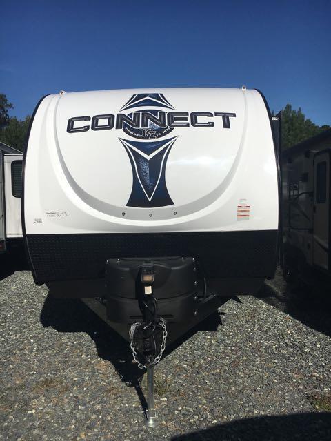 2017 K-Z Connect C312RKK