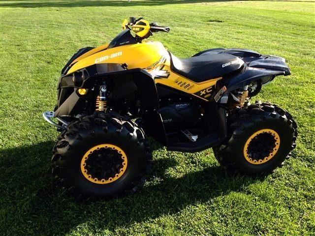 can am renegade 800r efi xxc motorcycles for sale. Black Bedroom Furniture Sets. Home Design Ideas