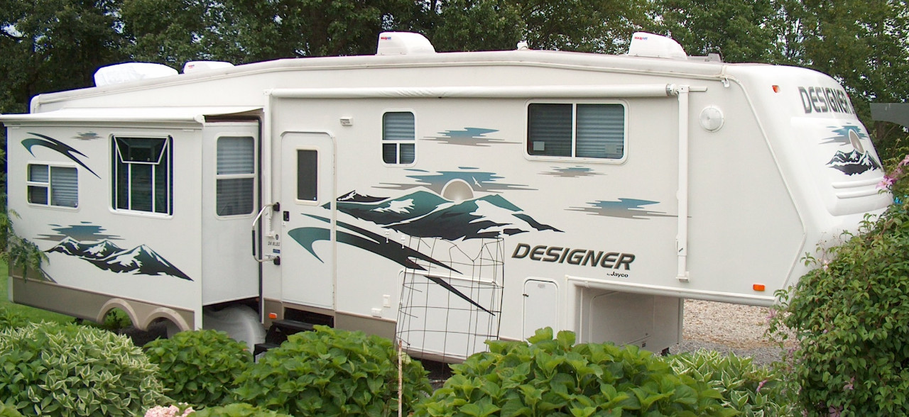 Jayco Designer 34rlqs Rvs For Sale