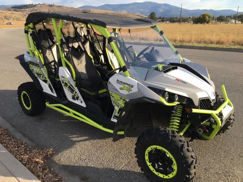 can am maverick max x ds dps 1000r turbo motorcycles for sale. Black Bedroom Furniture Sets. Home Design Ideas