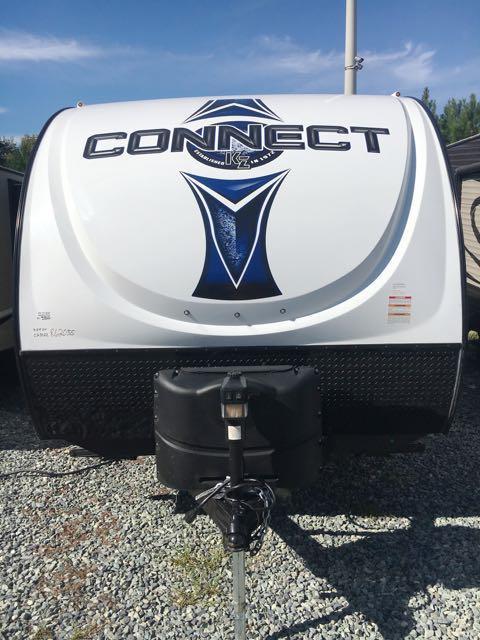 2017 K-Z Connect Lite C231RL