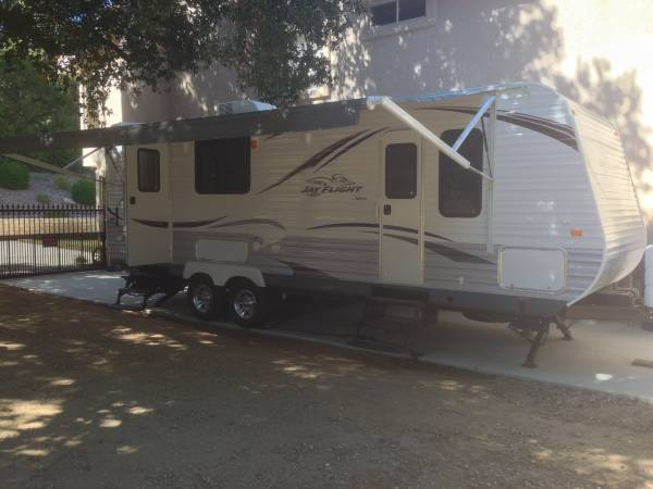 2013 Jayco JAY FLIGHT 26RKS