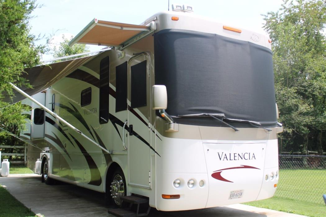 2007 Mandalay Coach VALENCIA 36A
