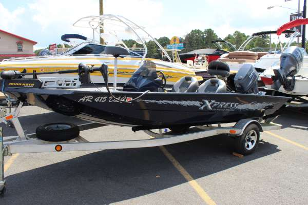 Nashville Sales Tax >> Xpress H17 Boats for sale