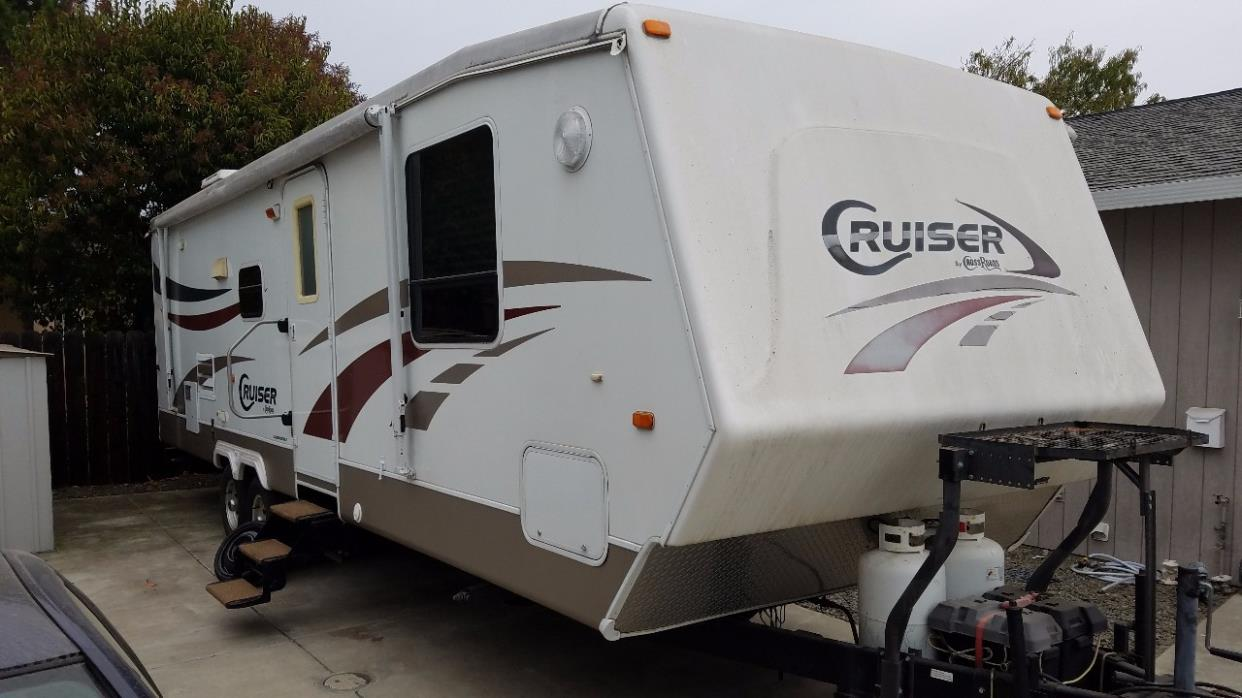 Crossroads Cruiser Rvs For Sale In San Jose California