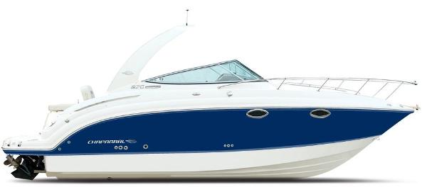 2016 Chaparral 270 Signature