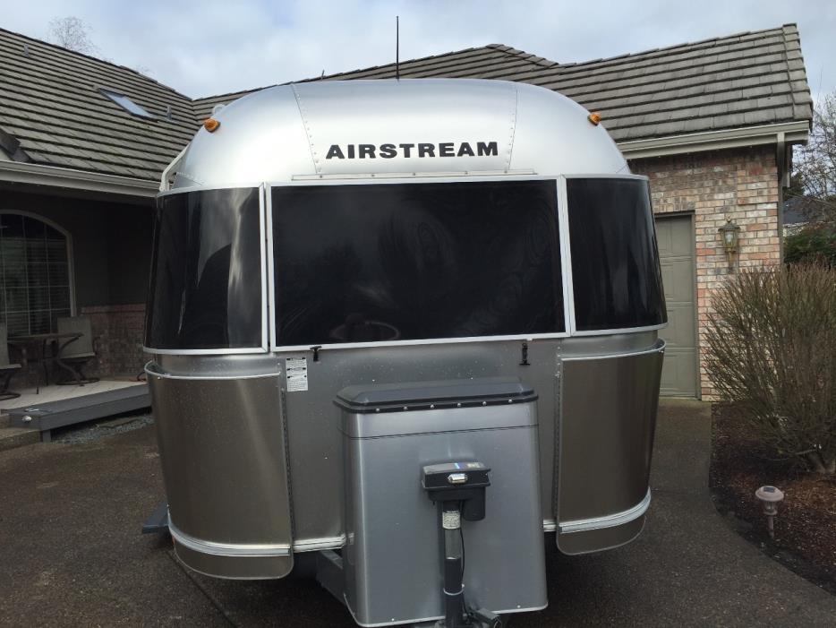 2007 Airstream SAFARI SE