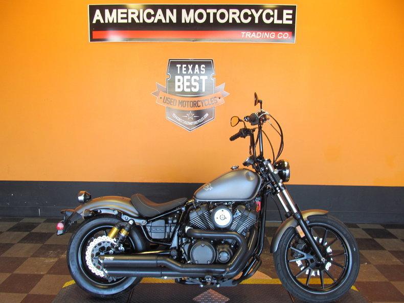 Yamaha bolt motorcycles for sale in arlington texas for Yamaha bolt ape hangers