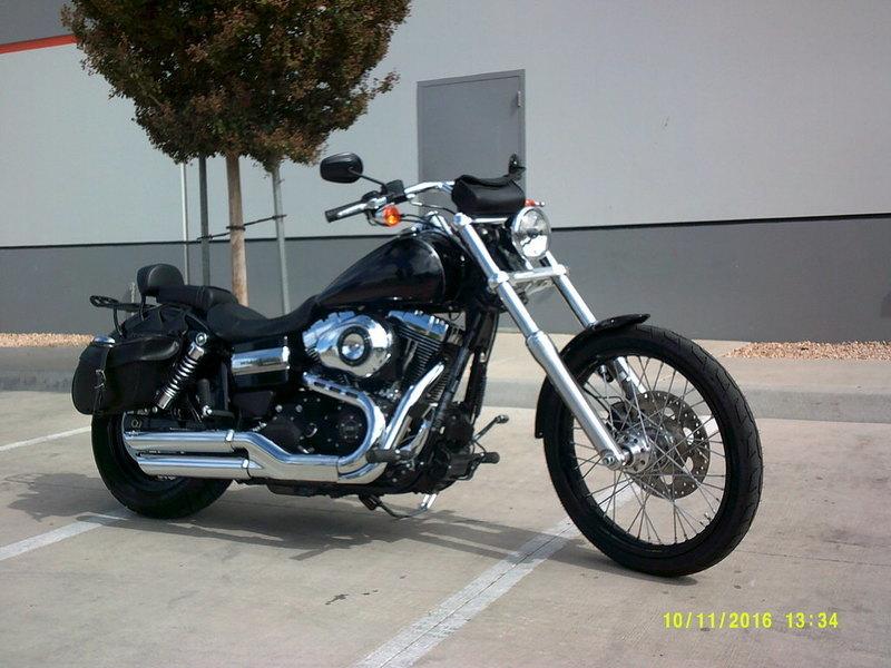 Harley davidson dyna motorcycles for sale in lancaster for Yamaha lancaster ca