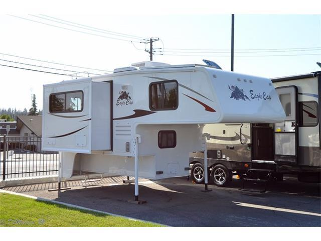 eagle cap truck camper rvs for sale. Black Bedroom Furniture Sets. Home Design Ideas