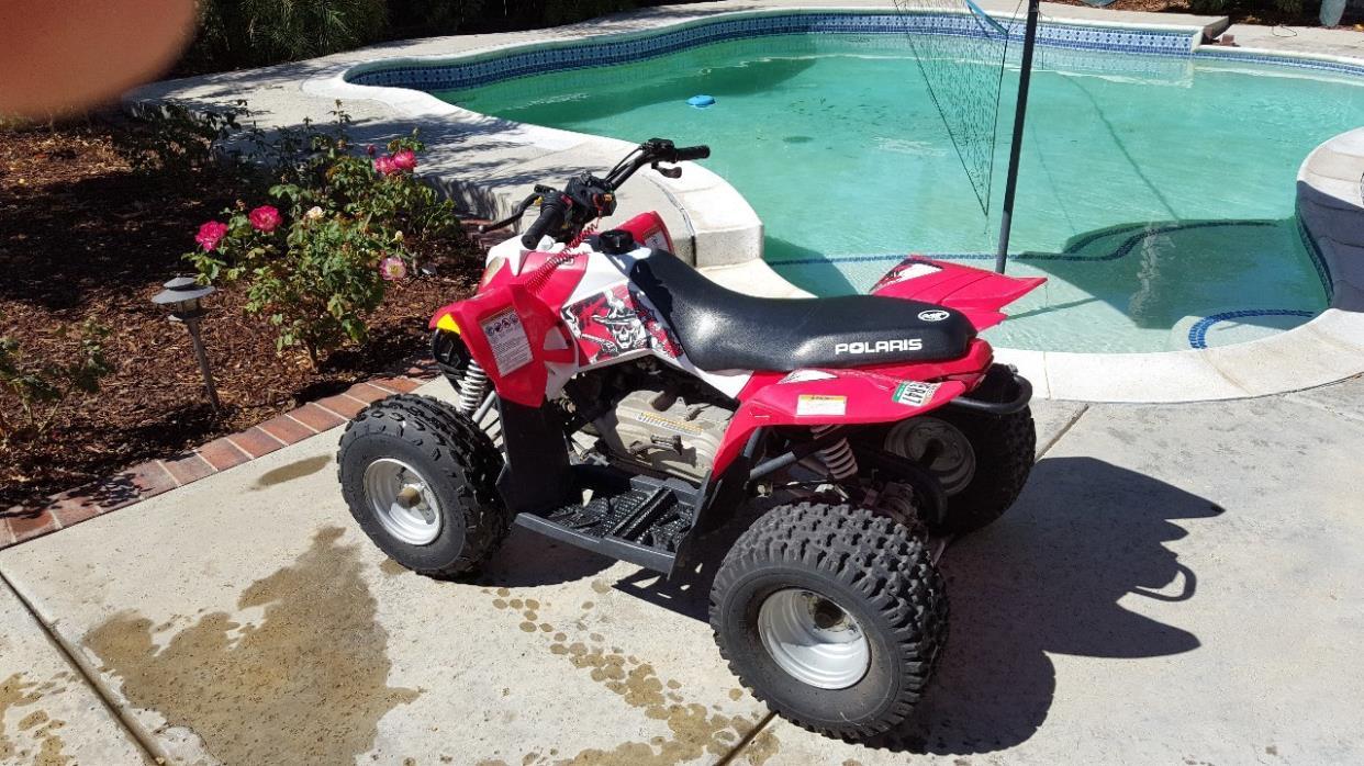 2008 Polaris 90cc Motorcycles For Sale Predator 90 Fuel Filter Outlaw