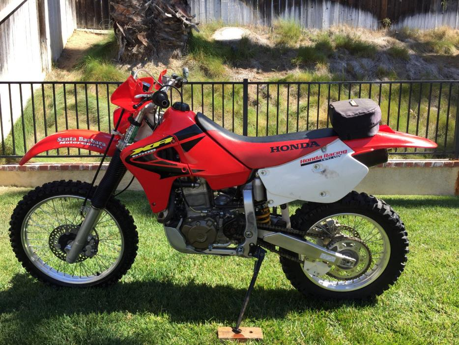 2005 Honda Xr650r Motorcycles for sale