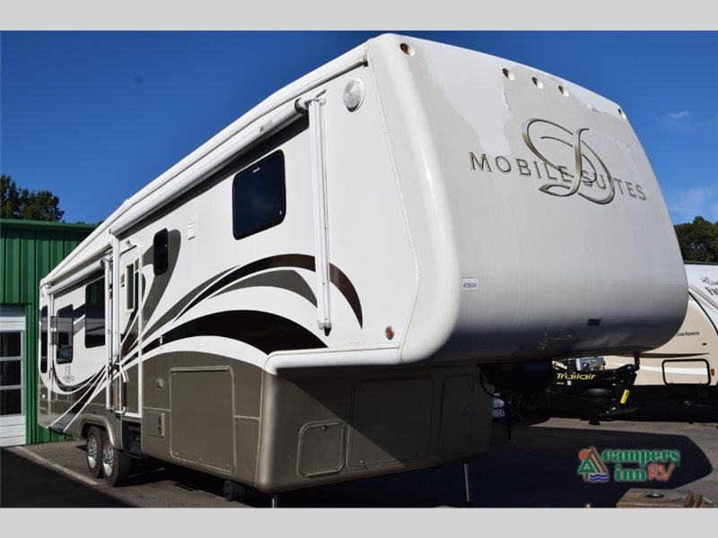 Mobile Suites For Sale - Doubletree RVs - RV Trader