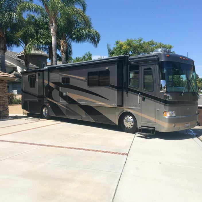 Four Winds Mandalay Coach 40b Rvs For Sale