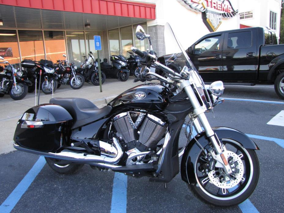 victory cross roads motorcycles for sale in georgia. Black Bedroom Furniture Sets. Home Design Ideas