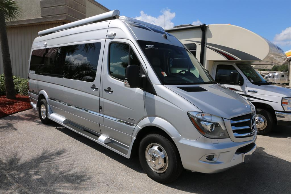 2015 Roadtrek Roadtrek CS-ADVENTUROUS