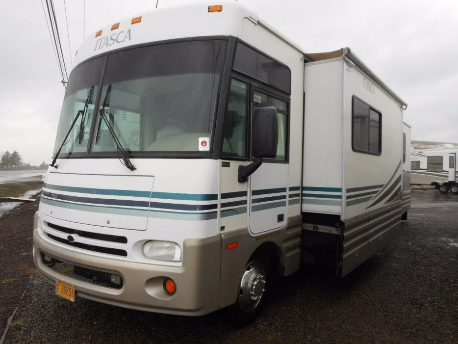2001 Itasca SUNFLYER 34Y