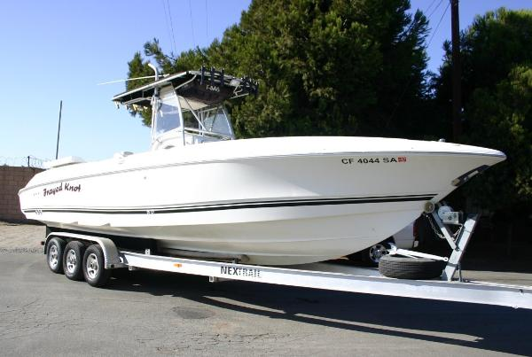 Wellcraft Scarab 32 Boats For Sale