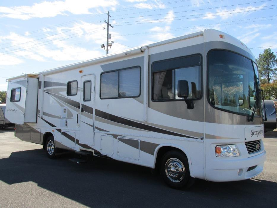 2008 Forest River Georgetown 315DS