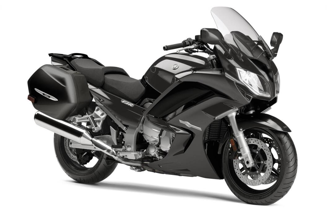 Yamaha fjr1300 a motorcycles for sale in peninsula ohio for Yamaha dealer in pa