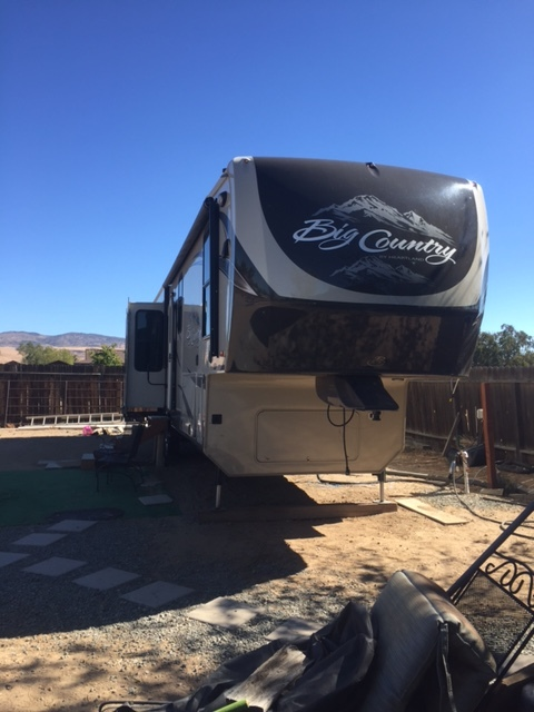 2013 Heartland BIG COUNTRY 3690 SL