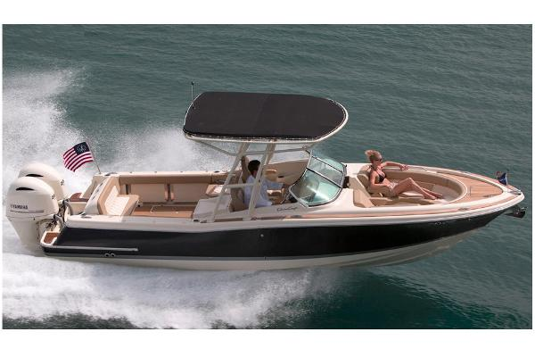 2017 Chris-Craft Calypso 26