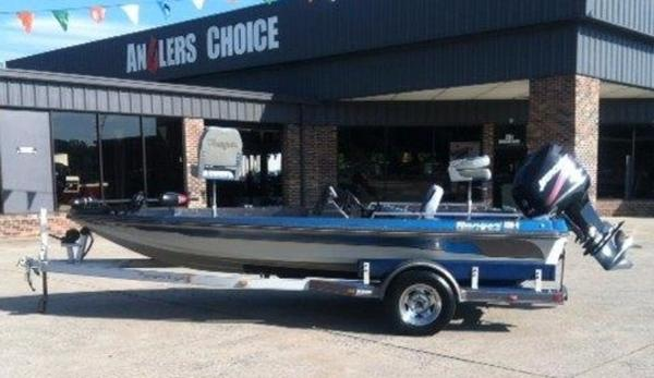 ranger 330v boats for sale rh smartmarineguide com Baja Bass Boat Baja Bass Boat