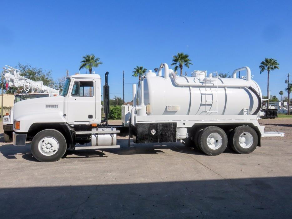 Mack Ch612 Vehicles For Sale
