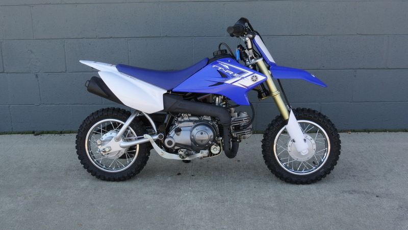 Yamaha tt r50e motorcycles for sale in west chicago illinois for 2017 yamaha tt r50e