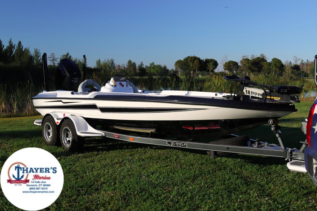 2016 Bass Cat Boats Cougar FTD