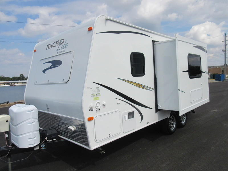 2014 Forest River Flagstaff 21fbrs Vehicles For Sale