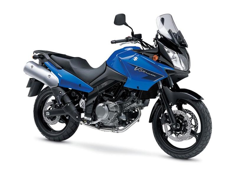 Fat Wheel Suzuki Motorcycles for sale
