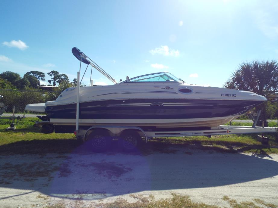 Sea Ray Boats For Sale In Nokomis  Florida