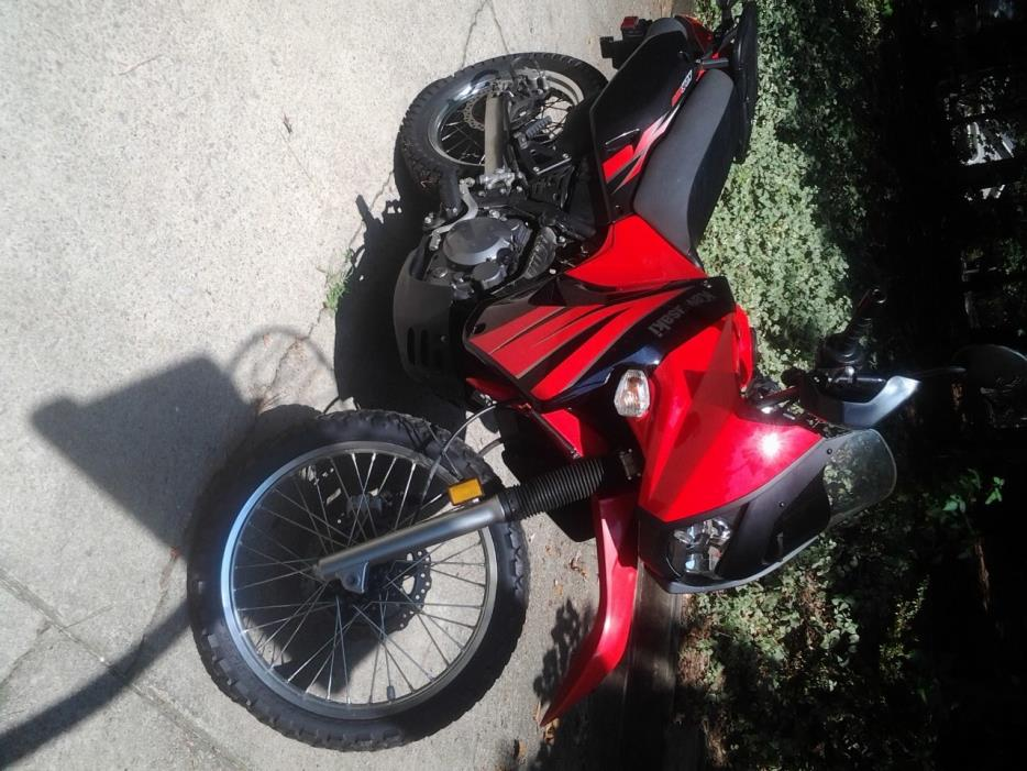 Kawasaki klr motorcycles for sale in raleigh north carolina for Raleigh honda dealers