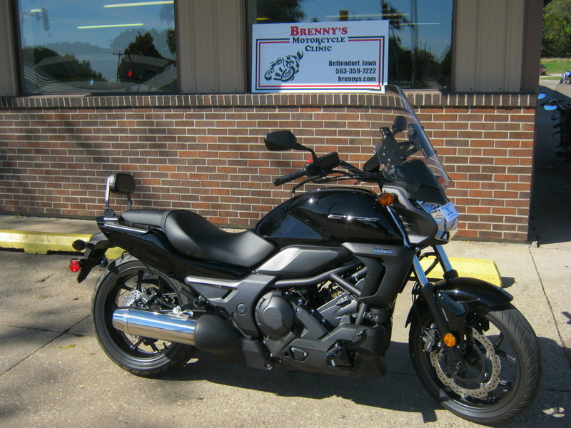 honda ctx700 dct abs motorcycles for sale in iowa. Black Bedroom Furniture Sets. Home Design Ideas